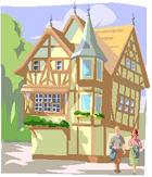 Fermes auberges en Alsace